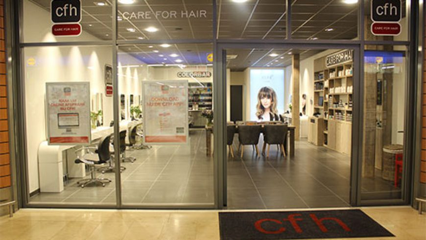 CFH Care For Hair Heiloo