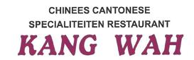 Restaurant Kang Wah